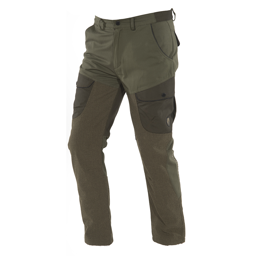 UNIVERS CORDURA® TROUSERS GRIFFIN 92093/385