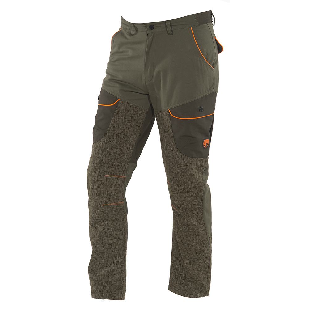 UNIVERS CORDURA® TROUSERS GRIFFIN 92093/392