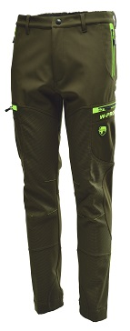 Univers Trouser Waterproof 92136/400