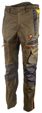 Univers Tex Wild Boar Trousers 92289 / 392