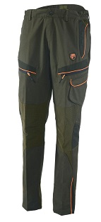 UNIVERS TROUSER PARTRIDGE PANTS 92367/392