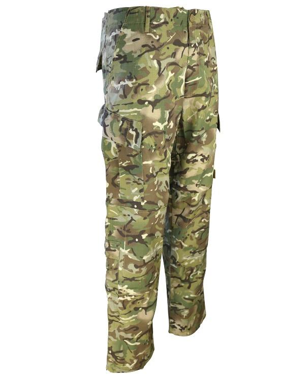 Kombat Assault Trouser - ACU Style - BTP