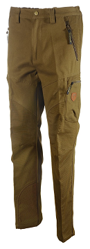 Univers CANVAS WOODCOCK TROUSERS TEFLON 92265/349