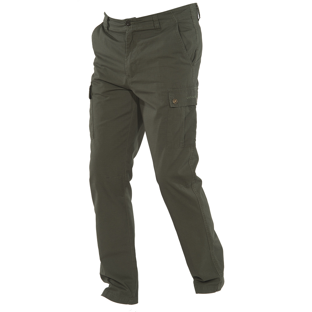 UNIVERS RIPSTOP TROUSERS CONDOR 92287/01