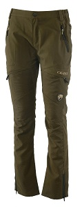UNIVERS WATER-REPELLENT WOMAN STRETCH TROUSER 22007/357