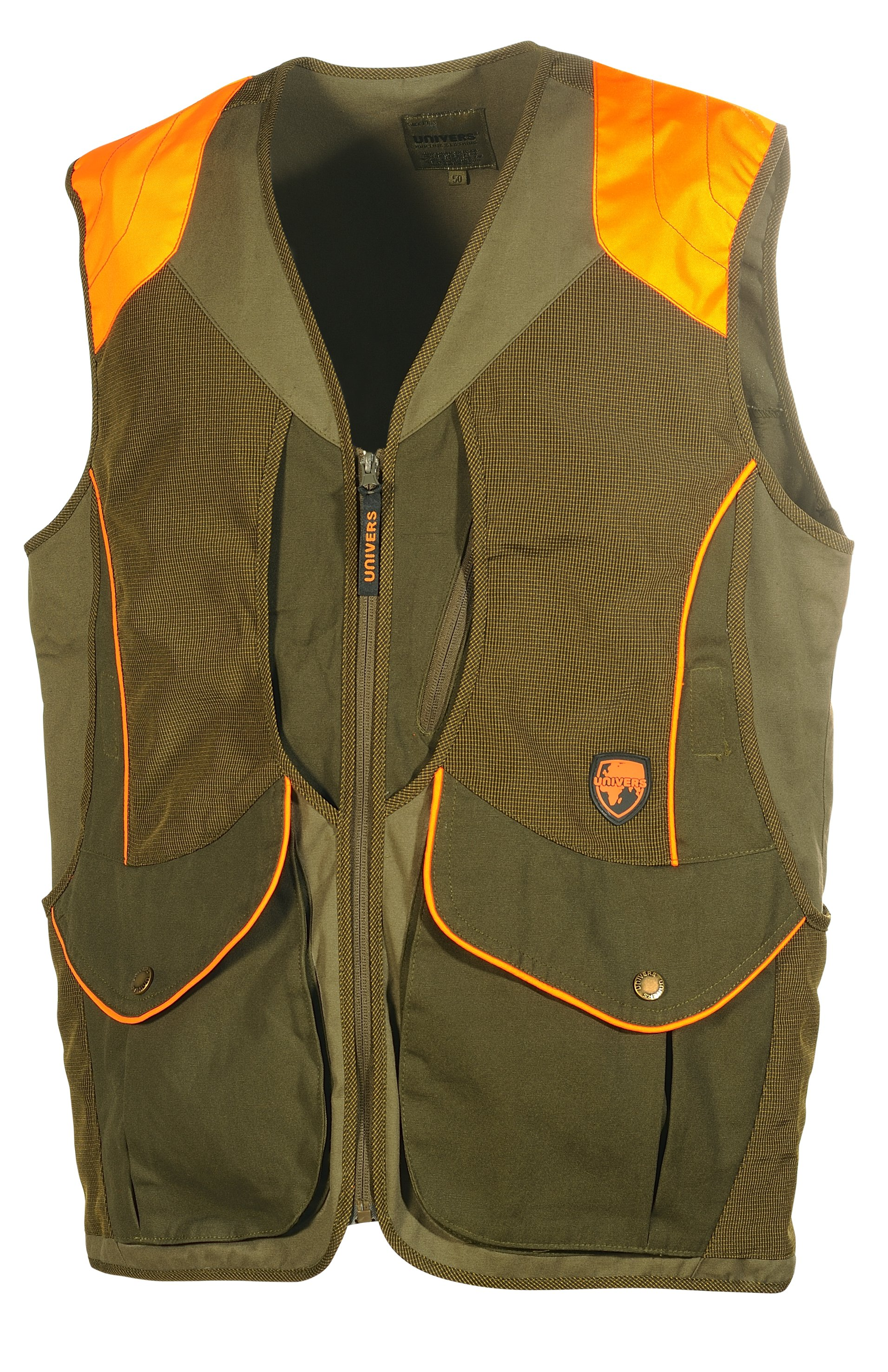 Univers Hunting Vests 93002/392