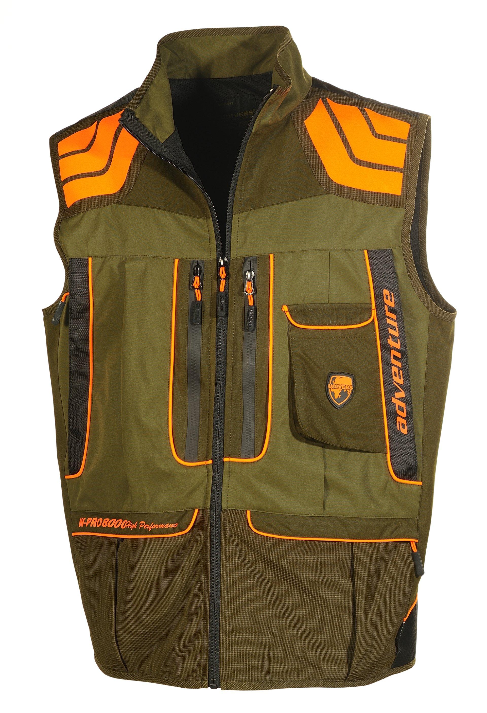 Univers Vest Adventure 93025 / 392