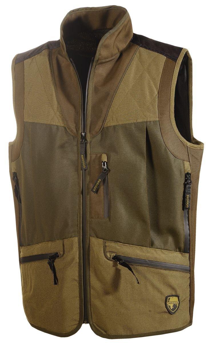 Univers Tex Wild Boar Vest 9304 / 01