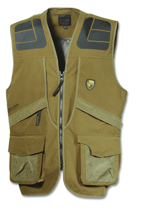 Univers Moose Vest Tex 93055 / 352