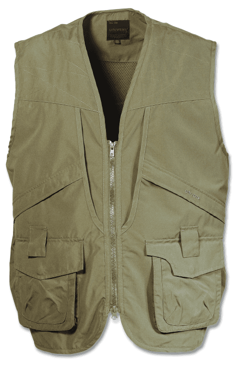 UNIVERS TEX HUNTING VEST 93770 / 324