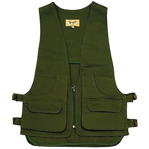 UNIVERS Gilet trisacca green 93560 / 01