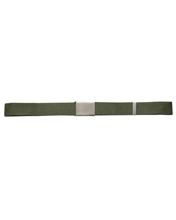 Kombat Army Clasp Belt - Olive Green