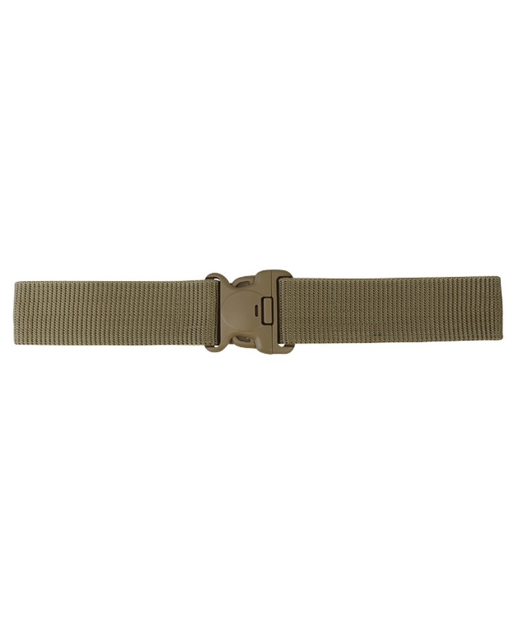 Kombat SWAT Tactical Belt - Coyote