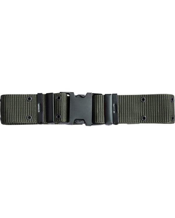 Kombat Quick Release Belt Olive Green