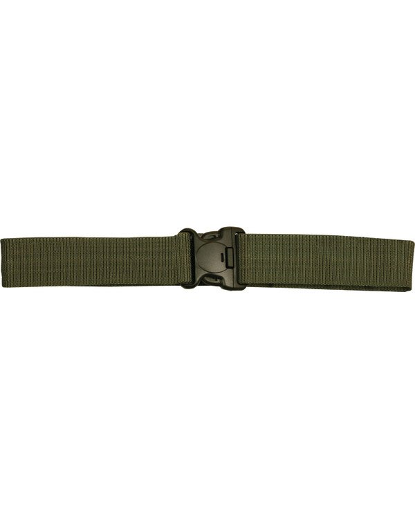 Kombat SWAT Tactical Belt - Olive Green