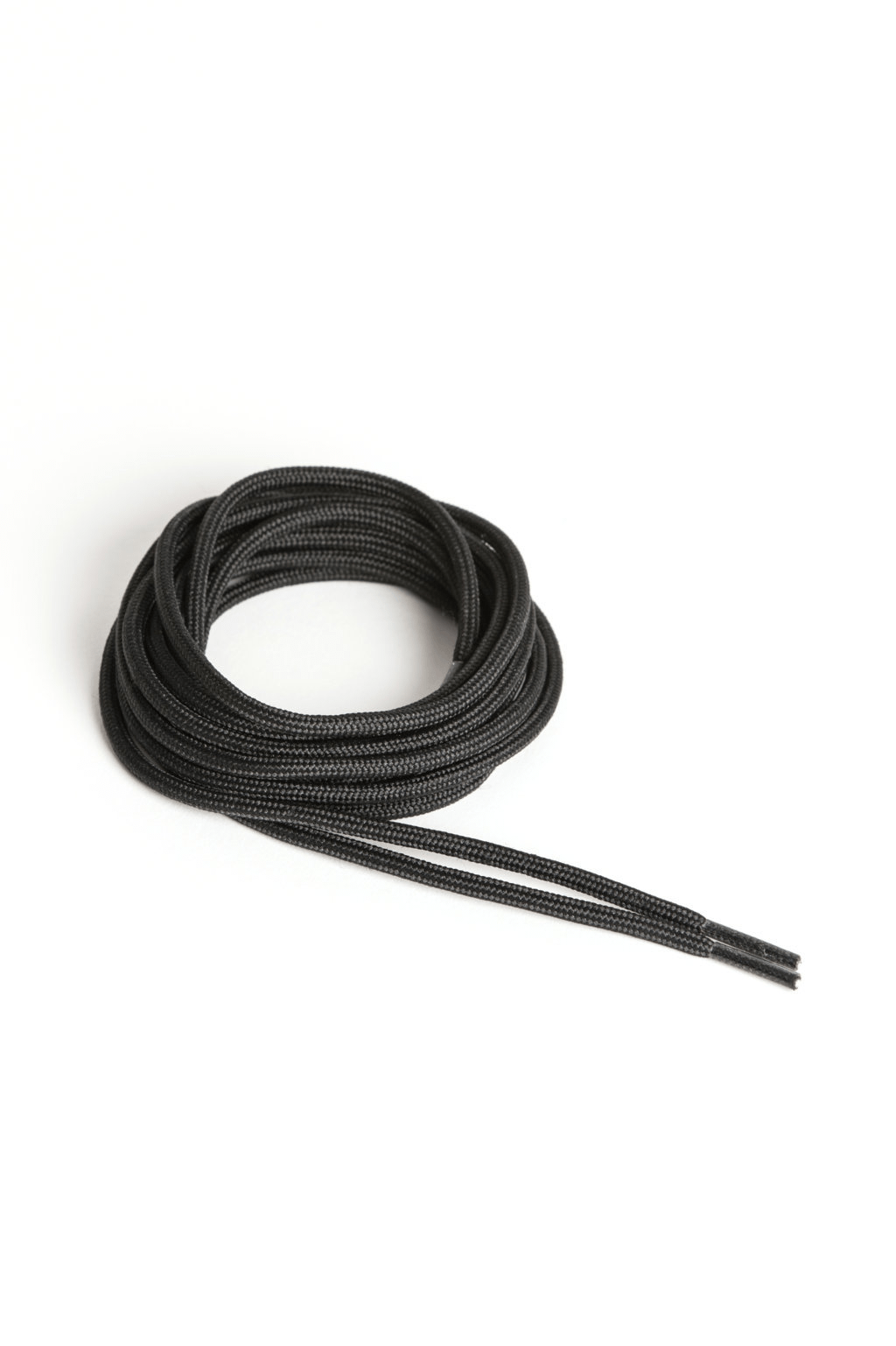AKU Laces Rocky Round 230 Black