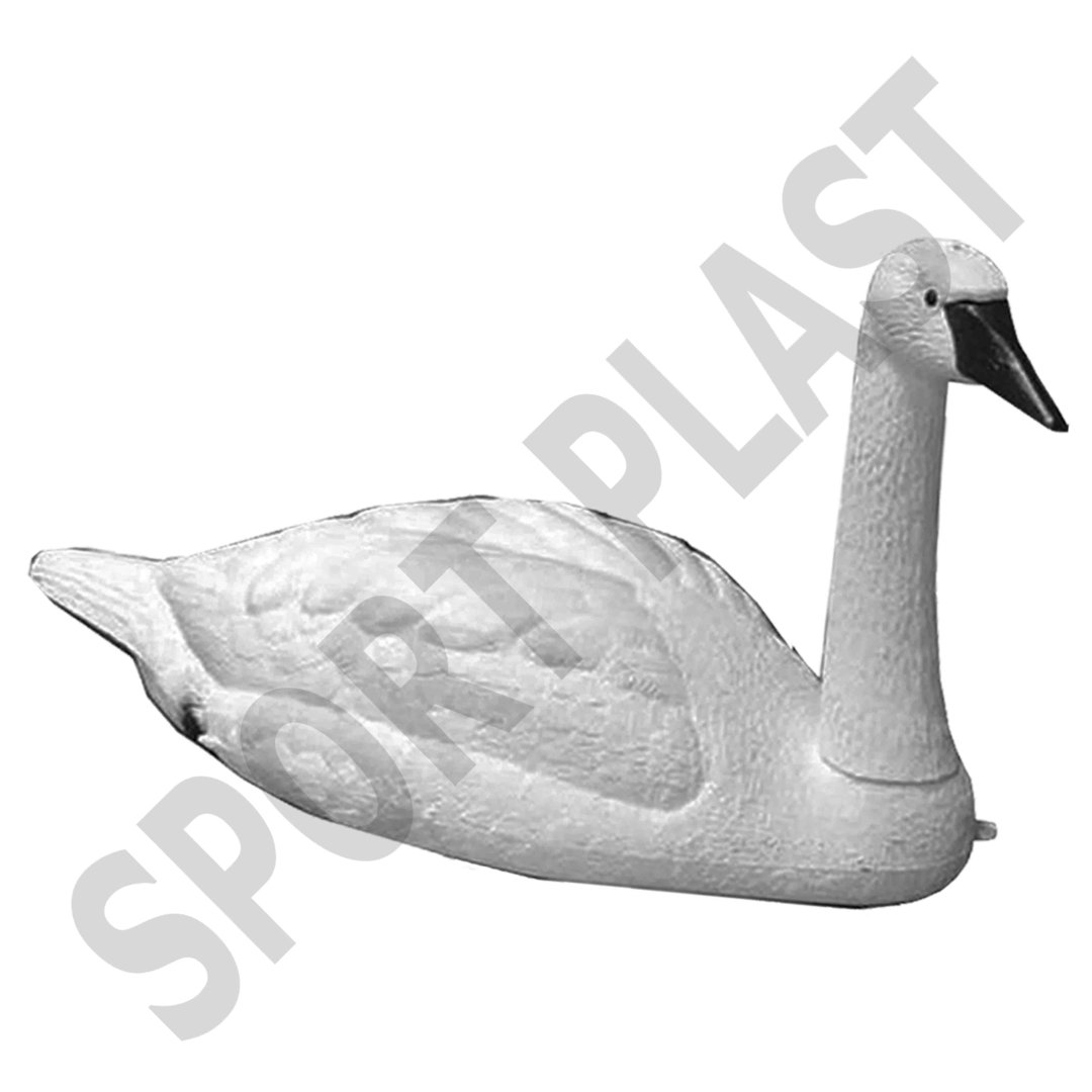Sports Plast Italian Decoy White Swan 591 AV