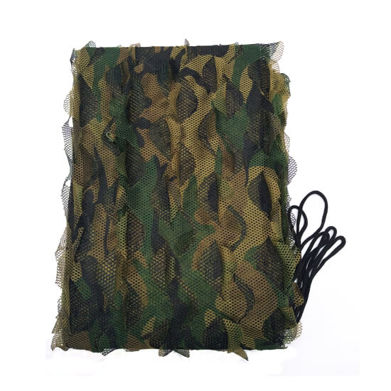 Double Layer Hunting Camouflage Net
